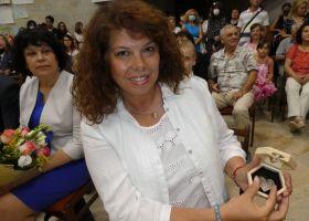 Писмо от Вицепрезидента на Република България госпожа Илияна Йотова